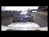 Jacques Villeneuve Too Fast For NASCAR