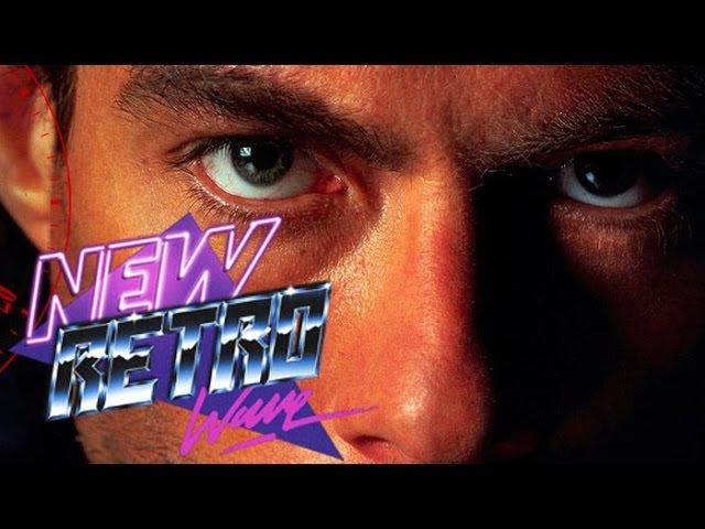 Mega Drive - Crimewave 2
