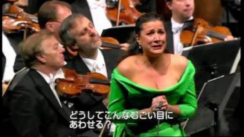 Mozart Scena and Rondo K.505 C.Bartoli M.Uchida R.Muti VPO