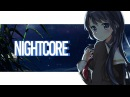 Nightcore → Fly (feat. Parker Pohill)