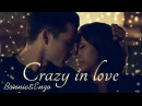Bonnie and Enzo crazy in love