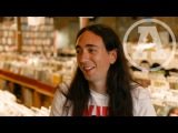 Alcest On Miyazaki, Nature, and Friendship - Audiotree Green Roomers