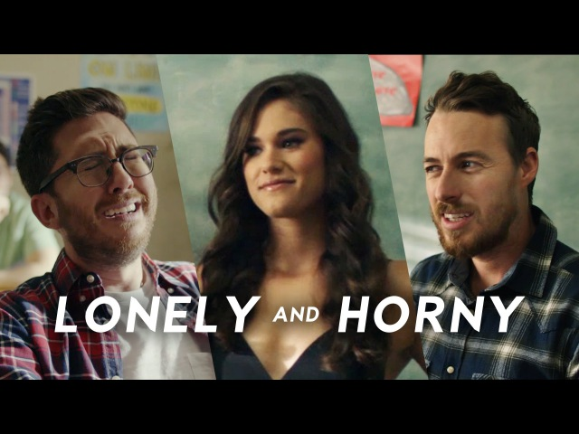Jake and Amir Present Lonely and Horny - Heidi Scene