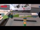 Lego WeDo 2 0 Airplane El avión de VIKTOR