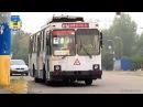Киевский троллейбус- ЮМЗ Т2 №4226, учебный 19.08.2016