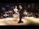 Tango: Josefina Bermudez y Fabian Peralta, 28/01/2017, Ghent Tango Festival 1/3