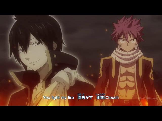 Fairy Tail /Хвост Феи 259 серия (84 серия) 2 сезон [Ancord] HDTV