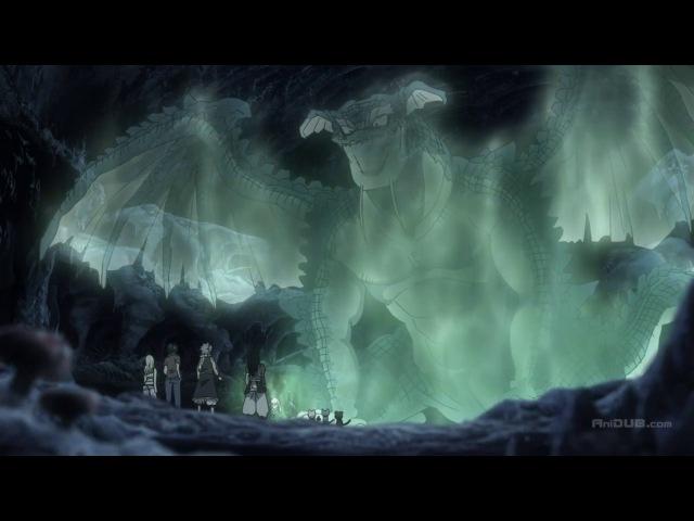 Fairy Tail /Хвост Феи 258 серия (83 серия) 2 сезон [Ancord] HDTV