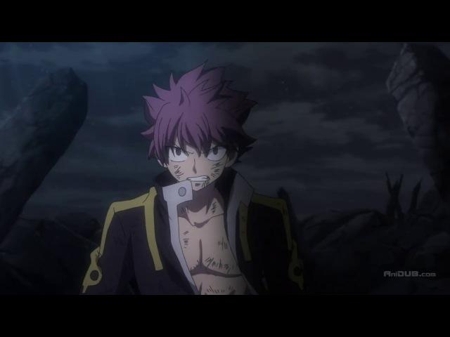 Fairy Tail /Хвост Феи 260 серия (85 серия) 2 сезон [Ancord] HDTV