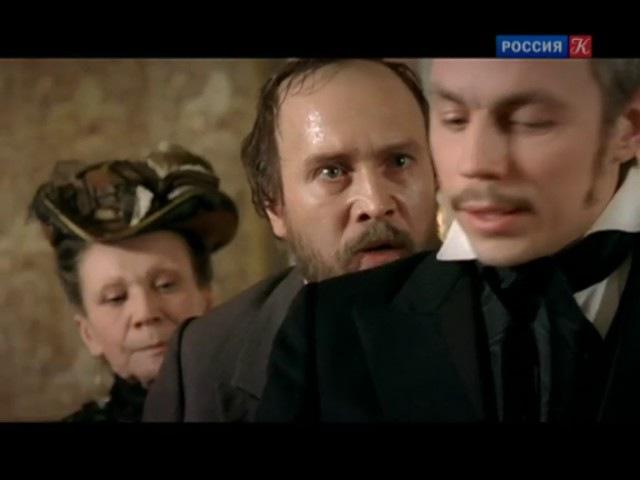 Достоевский. Серия 8 (2010)