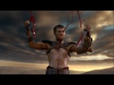 Spartacus War of the Damned - Soundtrack 09 Tribute Games