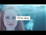 Cheryl Blossom  I'll be okay  1x13