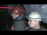 Горняки Донецкой Народной Республики с начала года добыли десять миллионов тонн угля