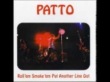 Patto - Roll'em Smoke 'em Put Another Line Out ( Full Album ) 1972