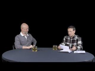 Разведопрос: Игорь Пыхалов про Финляндию во время Второй мировой