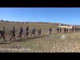 Сирийская армия контролирует 32 городов и фермы Брив Халеб, на северо-востоке после победы над террористами Daesh