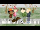 Charlie and Lola episode 2 season 1 We Do Promise Honestly We Can Look After Your Dog