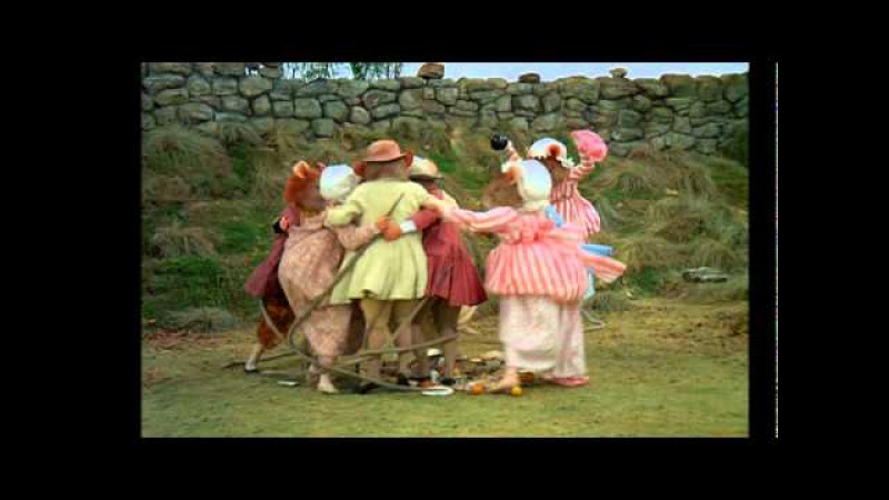 Peter Rabbit Friends: The Royal Ballet Film 2/4