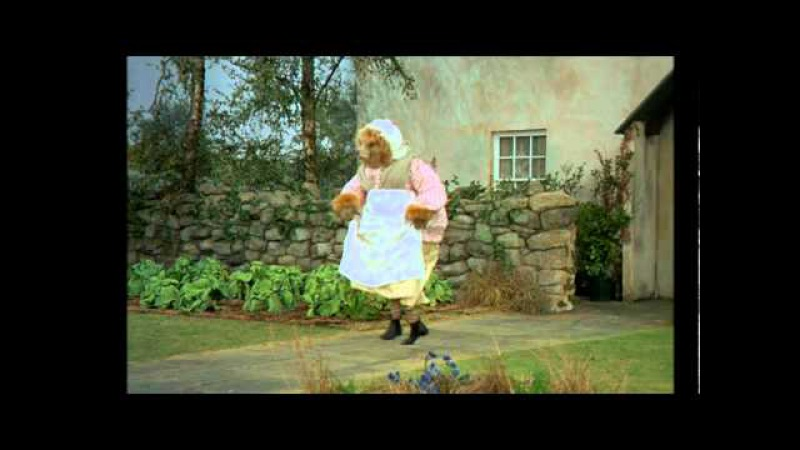 The Tale Of Mrs. Tiggy-Winkle The Royal Ballet Film