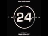 Amnesia - 24 Soundtrack - Sean Callery