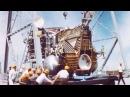 Toxic Propellant Hazards ~ 1966 NASA KSC; Hydrazine Rocket Fuel Nitrogen Tetroxide Oxidizer