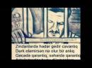 Morteza Sermedi Gulu guldanda goren cani canda goren Meni Zindanda Goren Aglasin2016
