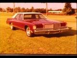 1977 Dodge Royal Monaco Promo Comparison vs.  Chevy Caprice &amp Ford LTD  (Blues Brother Movie)