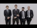 Ok Go сняли клип за 4 секунды