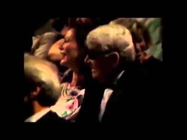 Victor Borge: Hands Off! (Subtitulos en Español)
