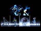 Gorillaz - Clint Eastwood (Live Brits Awards Performance)