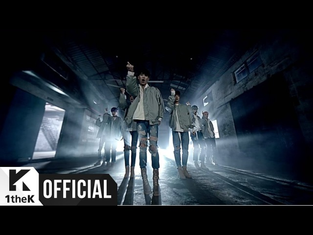 1 дек. 2016 г. 24K(투포케이) _ BINGO(빙고) (Dance ver.)