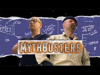 MythBusters - Walk a Straight Line (Season 9 Episode 15)