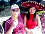 Репортаж с Бананом и Сомбреро из Майами от партнёров inCruises
