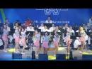 [4K]170520 대전고등학교100주년 기념행사 구구단(gugudan) Good Boy