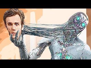 Лживый искусственный интеллект