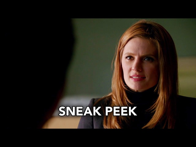 Castle 8x19 Sneak Peek 3 Dead Again (HD)