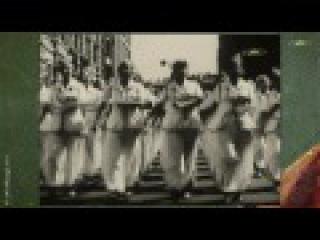 Марш женских бригад