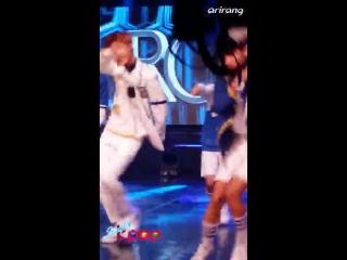 [Fancam_직캠] Hyunkyung - ROMEO - MIRO (Simply K-Pop. 22.07.16)
