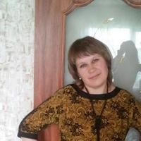 Александра Галушка