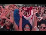 Armin van Buuren ft. Kensington - Heading Up High (First State Remix)(Live At Ultra Miami 2017)