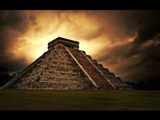 BBC: Гибель Древних Цивилизаций (3) Закат Империи Майя / Ancient Apocalypse (2001)