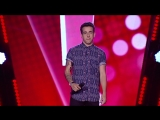 Fernando Daniel - When We Were Young | The Voice Portugal