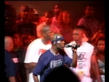 DMX - Survival of the Illest (Live at the Apollo in Harlem, New York City) (Original DVD) Def Jem Records, 18 July 1998