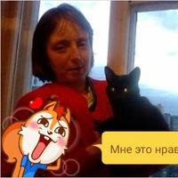 Марьяна Неверова