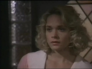 Кафе кошмаров (Nightmare Cafe) s1x04 The Heart of the Mystery (РУС) 1991