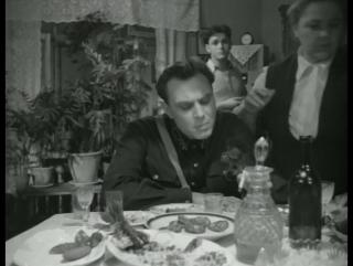 Дом, в котором я живу (режиссёры Л.Кулиджанов, Я.Сегель)(688x536p)[1957 СССР, кинороман, драма, военный, DVDRip-AVC]