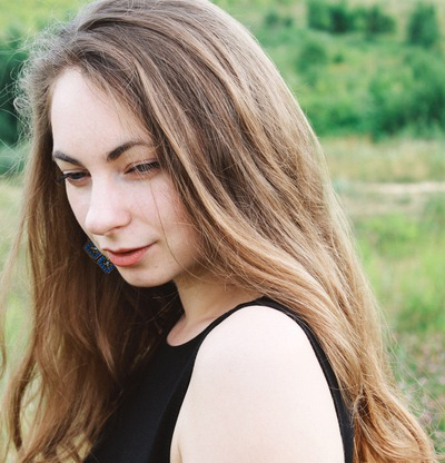 Маргарита Дехтярь