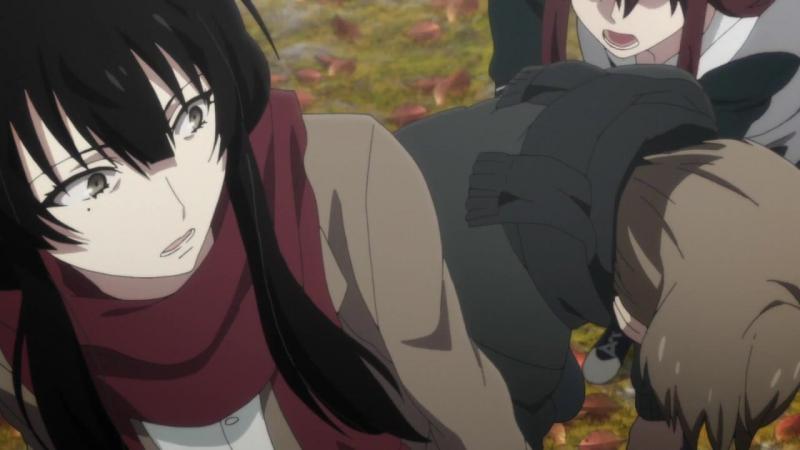 V 163. PrinceSky - Кости, зарытые под ногами Сакурако