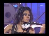 Vanessa Mae - Storm, 바네사 메이 - Storm, 50 MBC Top Music 19971115