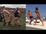 Некогда танец был эротикой, теперь стал гимнастикой.